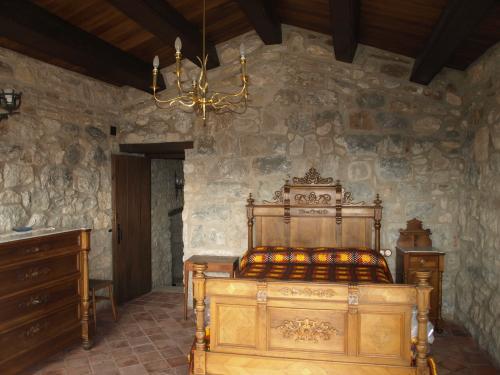 Habitació de la Torre